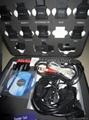 Auto C168 scanner