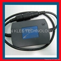 CAN diagnostic interface FOR GM