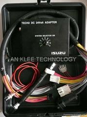 isuzu truck diagnostic tool