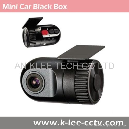Mini Car Video Recorder Car
