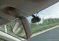 Mini Car Video Recorder Car DVR HD720p Driving Video Recorder