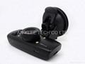 HD Car Black Box with GPS G-sensor