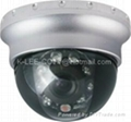 Vandal-proof Camera Car Camera with Night Vision  2