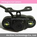 Car Reviewing Camera