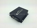 2 Channel Mobile DVR with 128GB SD Support