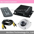 Convert School Bus Camera Solution with