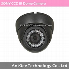 IR Dome Camera, SONY 1/3