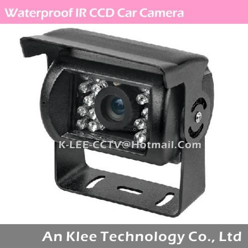 IR Waterproof Camera, SONY 1/3 CCD, 18leds 1