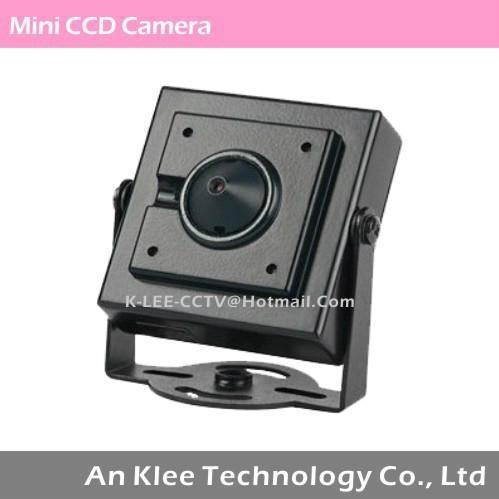 Mini Camera, Pinhole, Color, Quad size