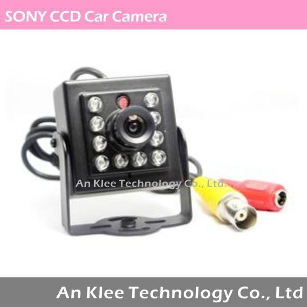Mini Camera, Fisheye, Color, night vision 1