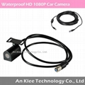 1080p Analog HD Camera