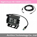 1080p Analog HD Camera  with Night Vision Waterproof