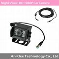 1080p Analog HD Camera  with Night Vision Waterproof