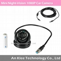 1080p Analog HD Camera  with Night Vision