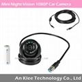 1080p Analog HD Camera  with Night Vision
