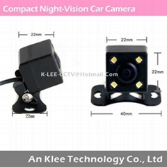 Night Vision Rearview Ca