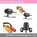 Rearview Camera with Waterproof 170