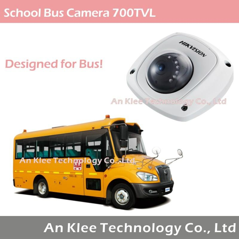 HD Bus Camera with AHD 1280*720p