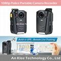 1080p Police Portable Camera Recorder