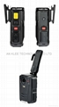 1080p Police Portable Camera Recorder with 4G GPS Live View Live Tracking