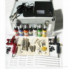 china tattoo machine kits