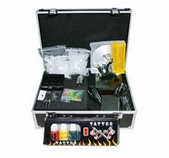 tattoo machine kit for tattooing