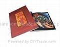 sell tattoo book