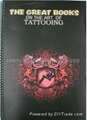 best sell tattoo design book