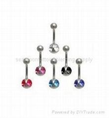 SS piercing jewelry supp
