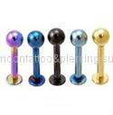 titanium piercing jewelr