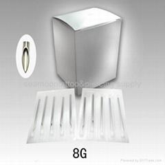 body piercing needle supply 12g