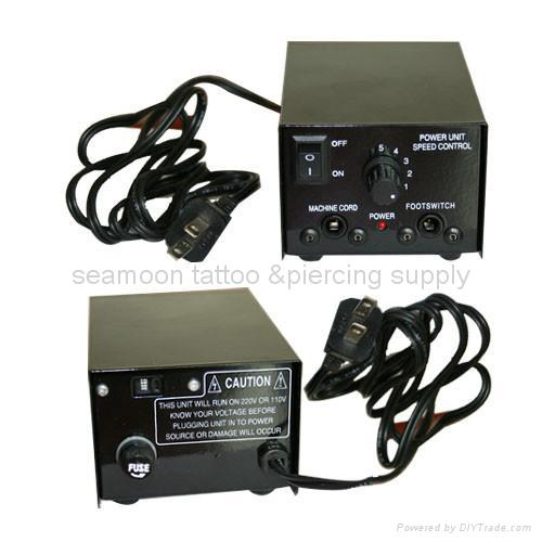 led tattoo power supply ntp050 seamoontattoo china