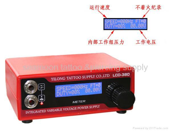tattoo power supply smtp 007 seamoontattoo china