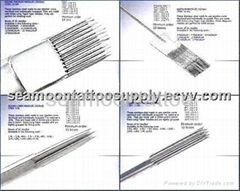 tattoo needle supply  (Hot Product - 1*)