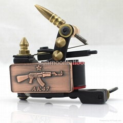 new  tattoo machine supp
