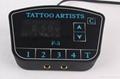 tattoo power suppy tattoo machine power supply