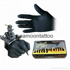 Body Piercing and Tattoo Artists Glove