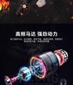 new tattoo machine gun supply
