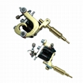 tattoo machine pendant