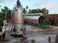 椰棕設備生產線