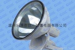 防震投光燈