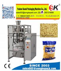顆粒包裝機 膨化食品包裝機 SK-520DT