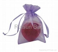 organza bag pouch