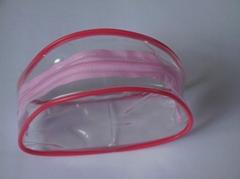 cosmetic PVC  bag