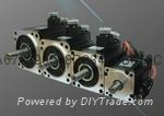 Servo Motor|AC servo motor