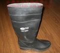 耐酸碱防化靴
