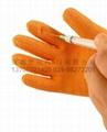 特級防針刺抗切割耐磨手套