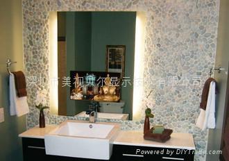 浴室防水液晶电视 3