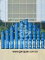 Submersible pump(deep well pump)