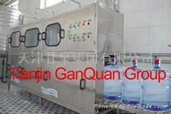GQ-GZH桶裝生產線